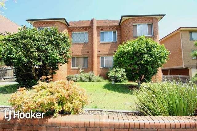 50 Belmore Street, Burwood NSW 2134