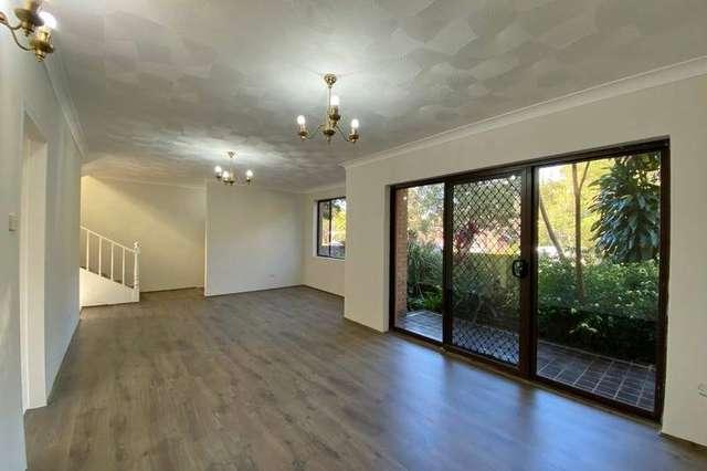2/15-17 Wyatt Avenue, Burwood NSW 2134