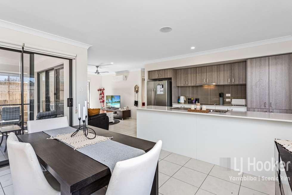 Fourth view of Homely house listing, 4 Flint Street, Yarrabilba QLD 4207