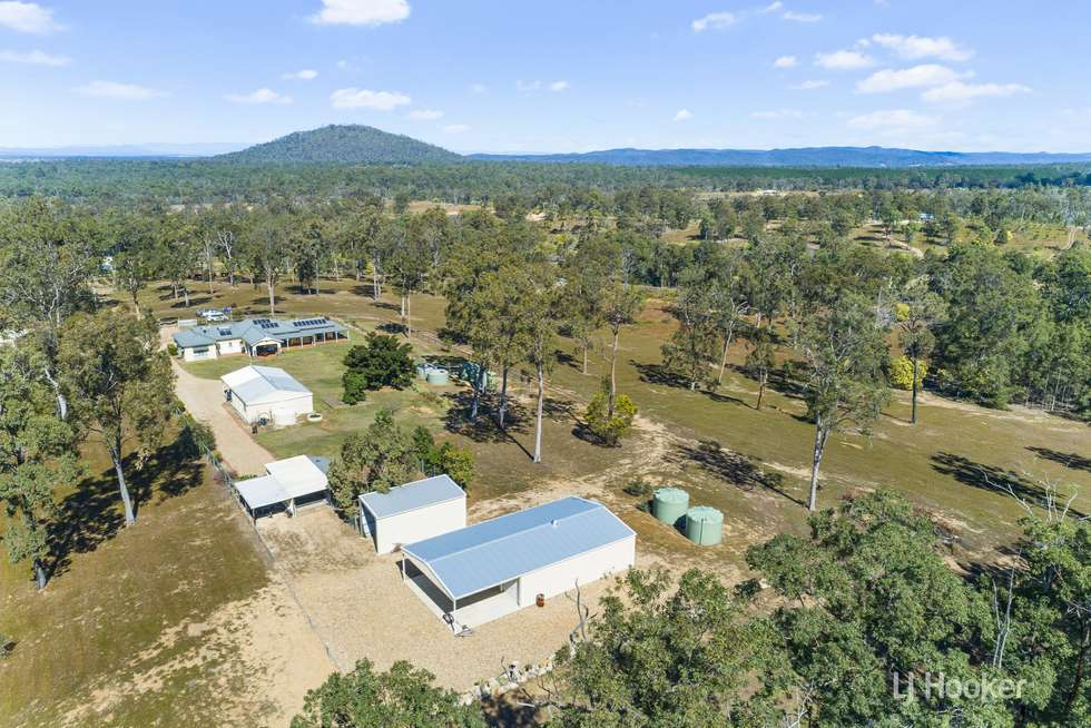 Second view of Homely lifestyle listing, 29 Essex Court, Mount Hallen QLD 4312