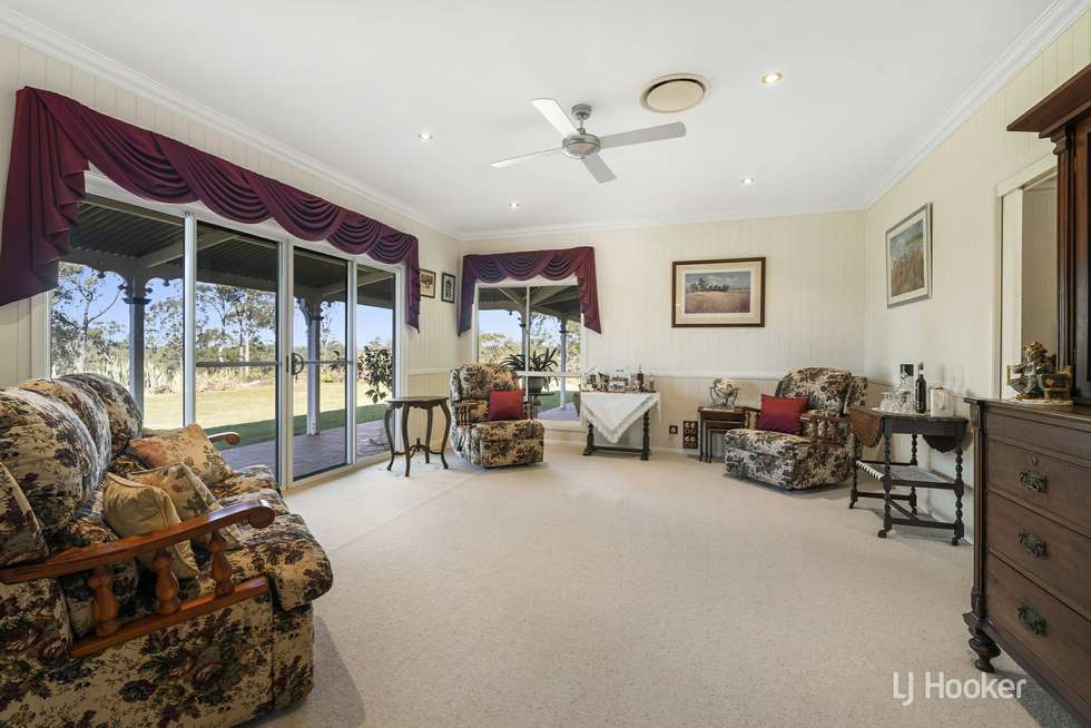 Fourth view of Homely lifestyle listing, 29 Essex Court, Mount Hallen QLD 4312