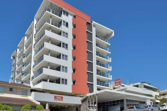 13/30 Goondoon Street, Gladstone Central QLD 4680