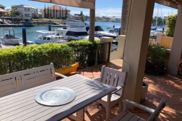 45/6 Harbourview Court, Raby Bay QLD 4163