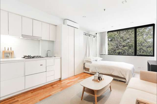 205/85 New South Head Road, Edgecliff NSW 2027