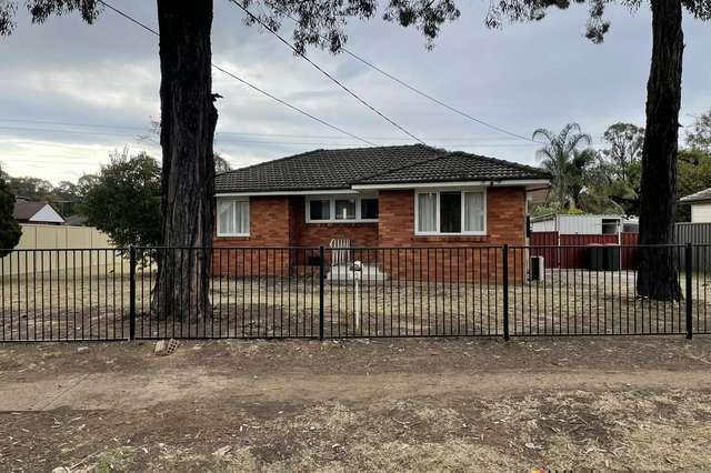 36 Wangaroa Crescent, Lethbridge Park NSW 2770