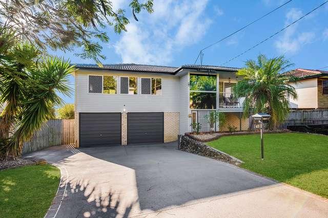 61 Mongabarra Street, Bracken Ridge QLD 4017