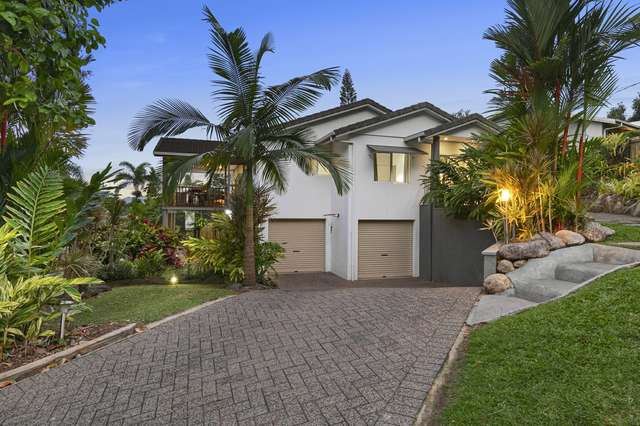 1 Panoramic Place, Whitfield QLD 4870