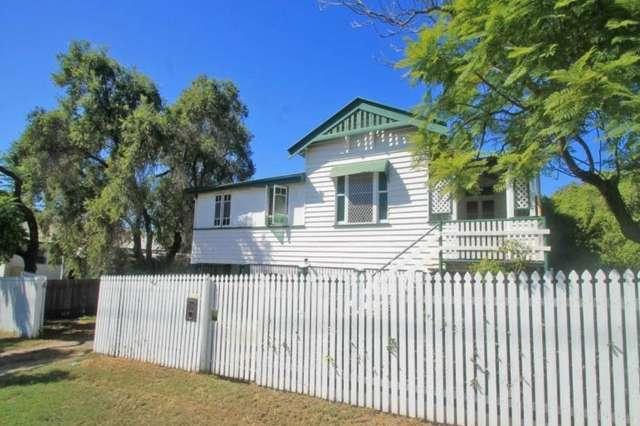 17 Short Street, South Gladstone QLD 4680
