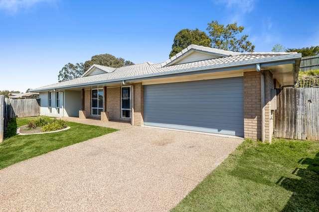 10 Latham Court, Wilsonton Heights QLD 4350