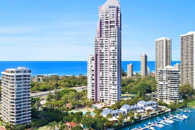 37/12 Commodore Drive, Surfers Paradise QLD 4217