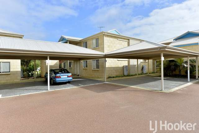 11/1 Lakes Crescent, South Yunderup WA 6208