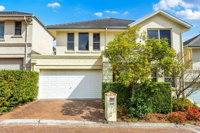 7 Ibis Place, Bella Vista NSW 2153