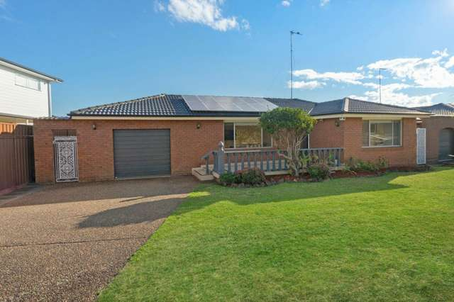 222 Banks Drive, St Clair NSW 2759