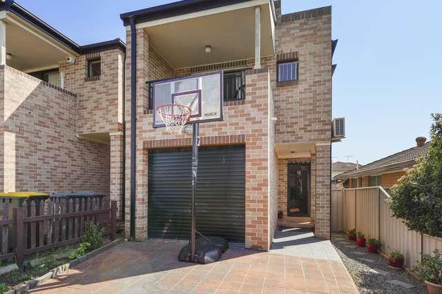 13A Aubrey St, Ingleburn NSW 2565