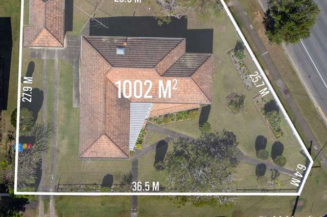 56 Birdwood Road, Holland Park West QLD 4121