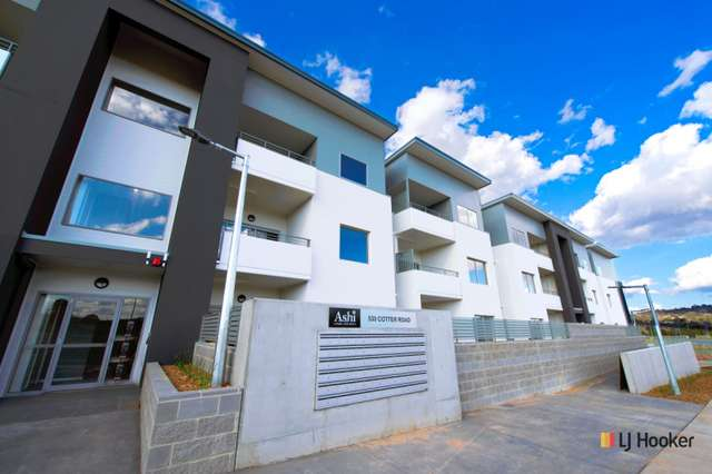14/530 Cotter Road, Coombs ACT 2611