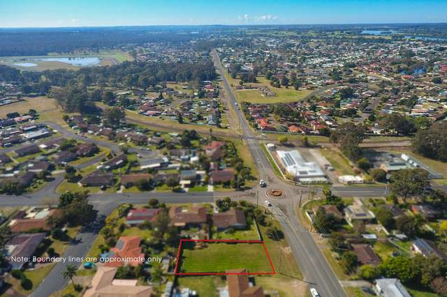 93 Bushland Drive, Taree NSW 2430