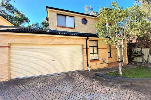 7/71 Eskdale Street, Minchinbury NSW 2770
