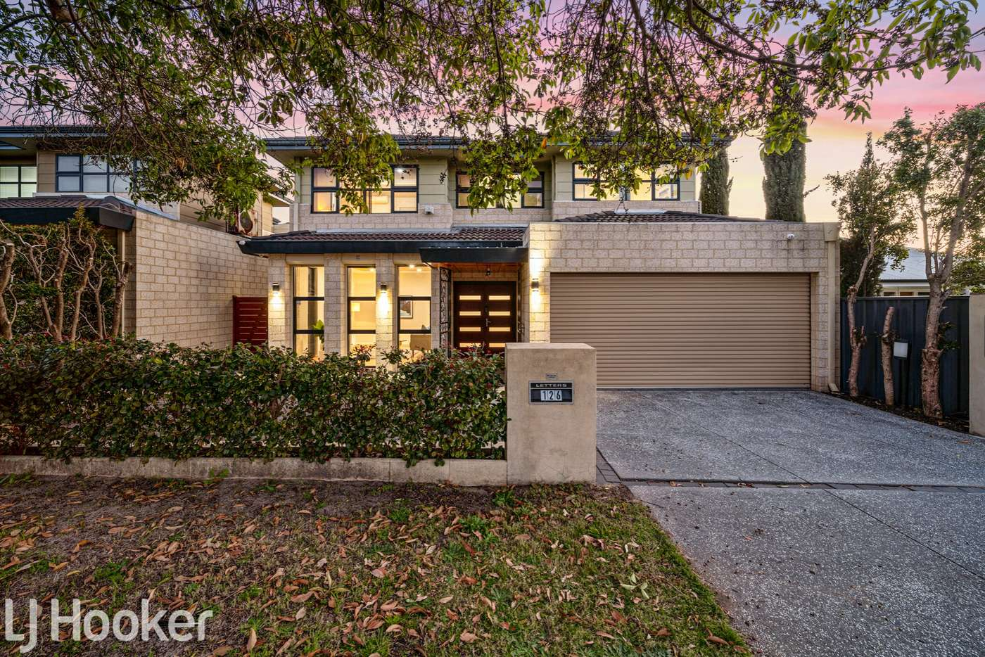 Main view of Homely townhouse listing, 126 Keymer Street, Belmont WA 6104