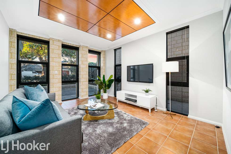 Second view of Homely townhouse listing, 126 Keymer Street, Belmont WA 6104