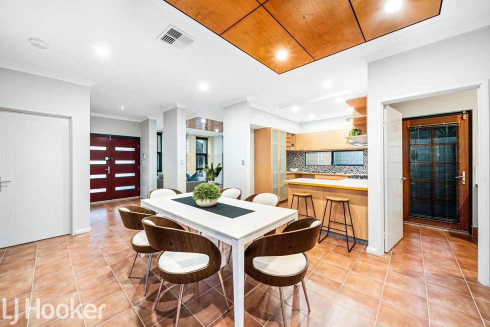 Fifth view of Homely townhouse listing, 126 Keymer Street, Belmont WA 6104