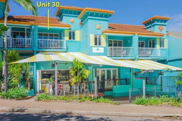 30 Le Cher Du Monde/34 Macrossan Street, Port Douglas QLD 4877