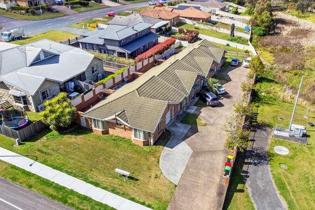 1-3/159 Weblands Street, Aberglasslyn NSW 2320