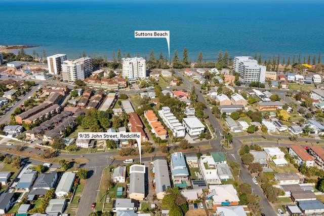 9/35 John Street, Redcliffe QLD 4020