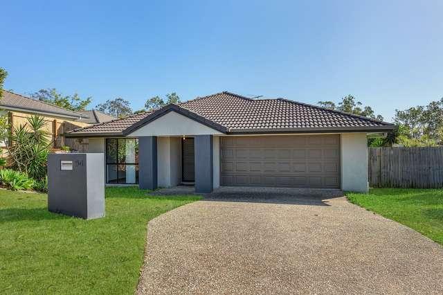 54 Bellbird Drive, Bellbird Park QLD 4300