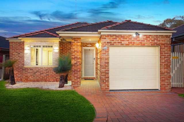 15 Majestic Drive, Stanhope Gardens NSW 2768