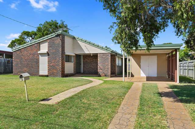 5 Hodges Street, Redcliffe QLD 4020