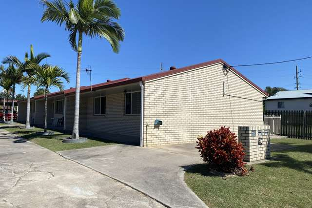 6/39-41 O'Connell Street, Barney Point QLD 4680