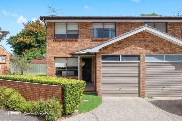 2/103 Cumberland Road, Ingleburn NSW 2565