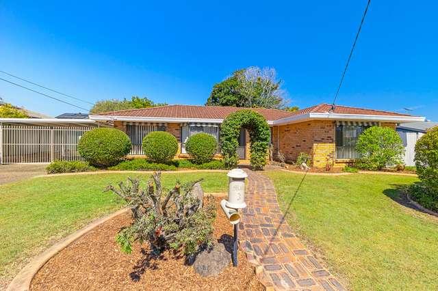 3 Babiana Street, Alexandra Hills QLD 4161