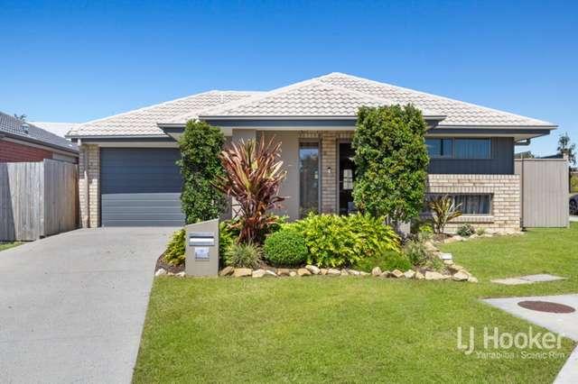 31 Soapstone Crescent, Yarrabilba QLD 4207
