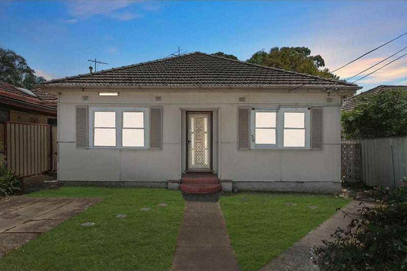 Main view of Homely house listing, 1/54 Selems Parade, Revesby NSW 2212