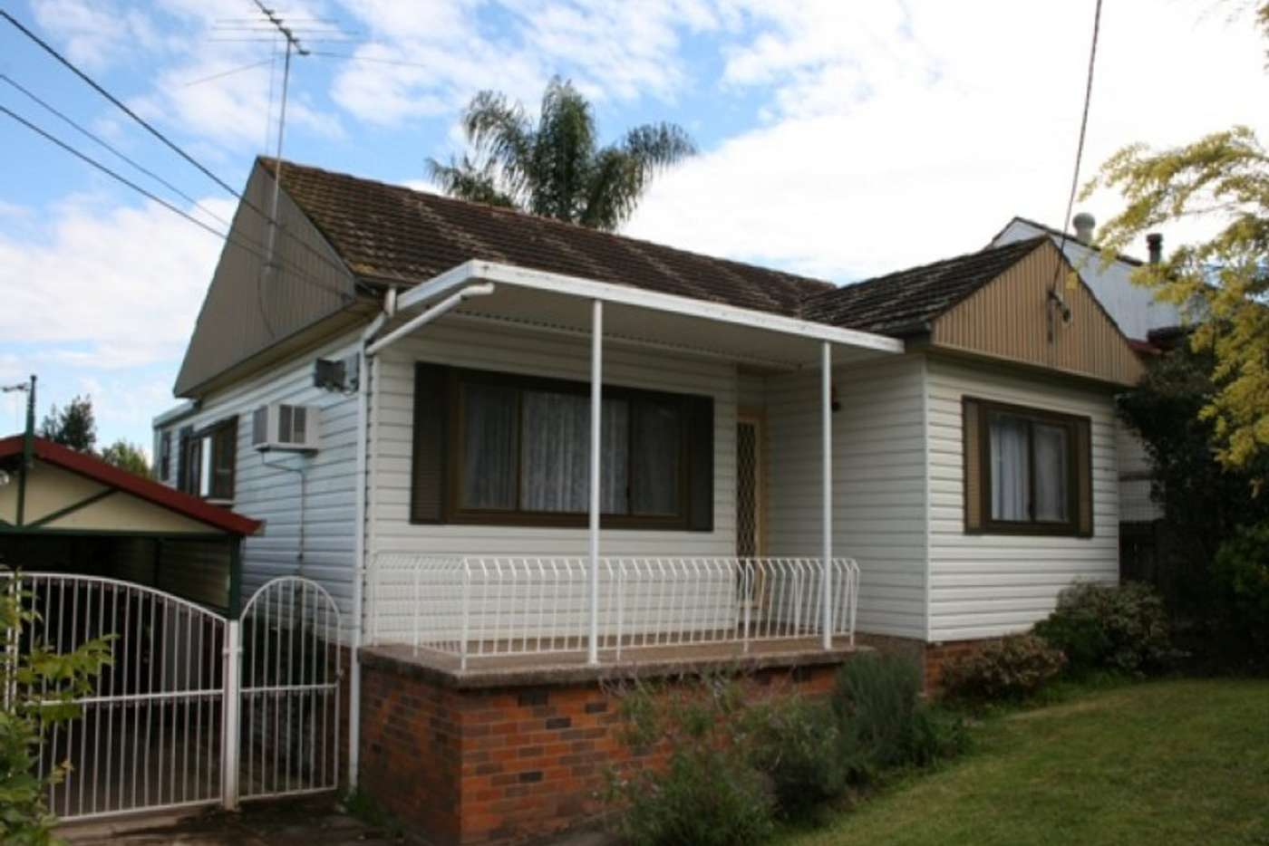 Main view of Homely house listing, 8 Yvonne Street, Seven Hills NSW 2147
