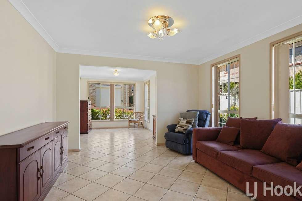 Second view of Homely house listing, 32 Verbena Avenue, Casula NSW 2170