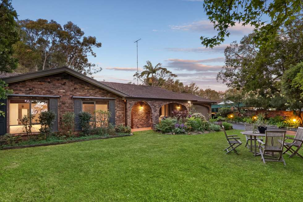 Second view of Homely house listing, 2 Nailon Place, Mona Vale NSW 2103