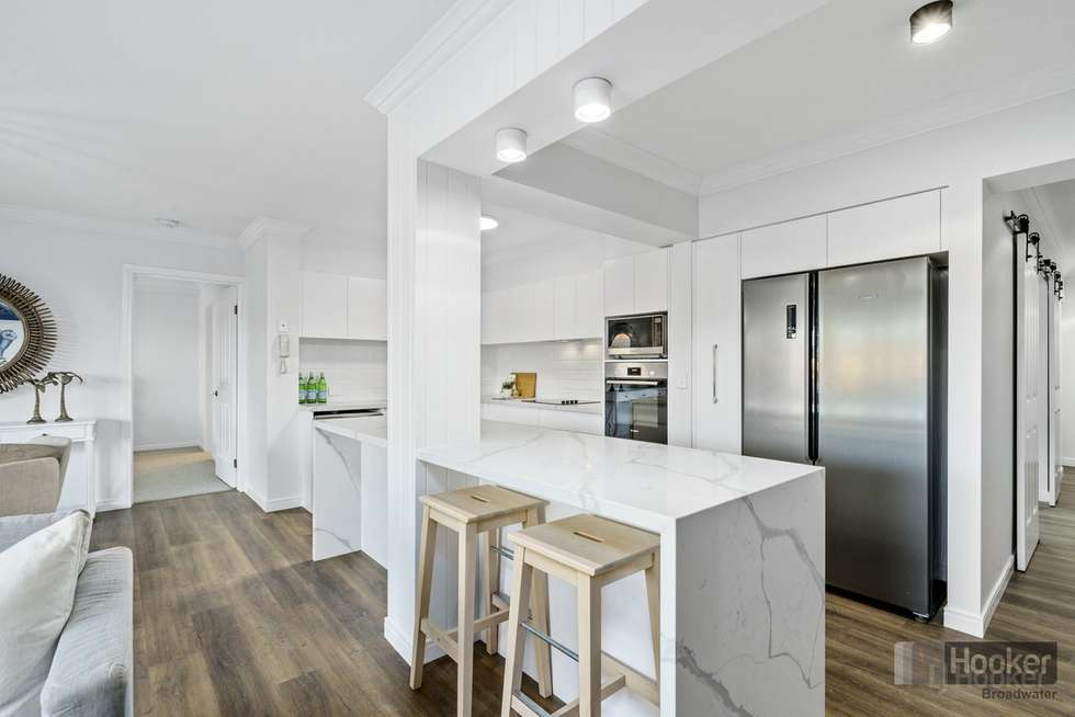 Second view of Homely unit listing, 23/82-86 Limetree Parade, Runaway Bay QLD 4216