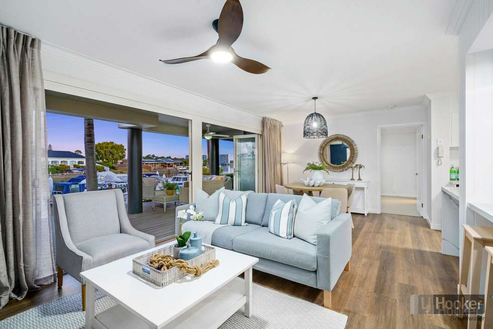 Third view of Homely unit listing, 23/82-86 Limetree Parade, Runaway Bay QLD 4216