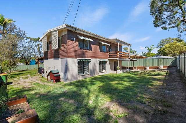 15 Dawn Crescent, Thornlands QLD 4164