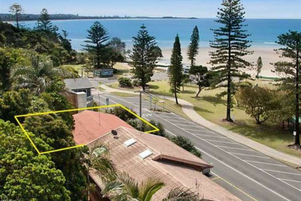 Second view of Homely unit listing, 1/4 Marine Parade, Kingscliff NSW 2487