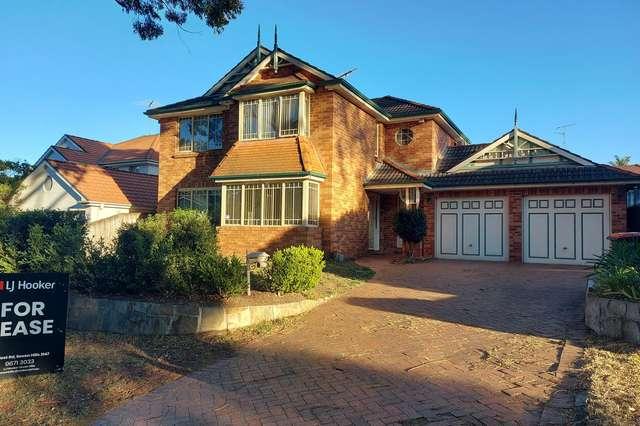 18 Fairmount Circuit, Glenwood NSW 2768