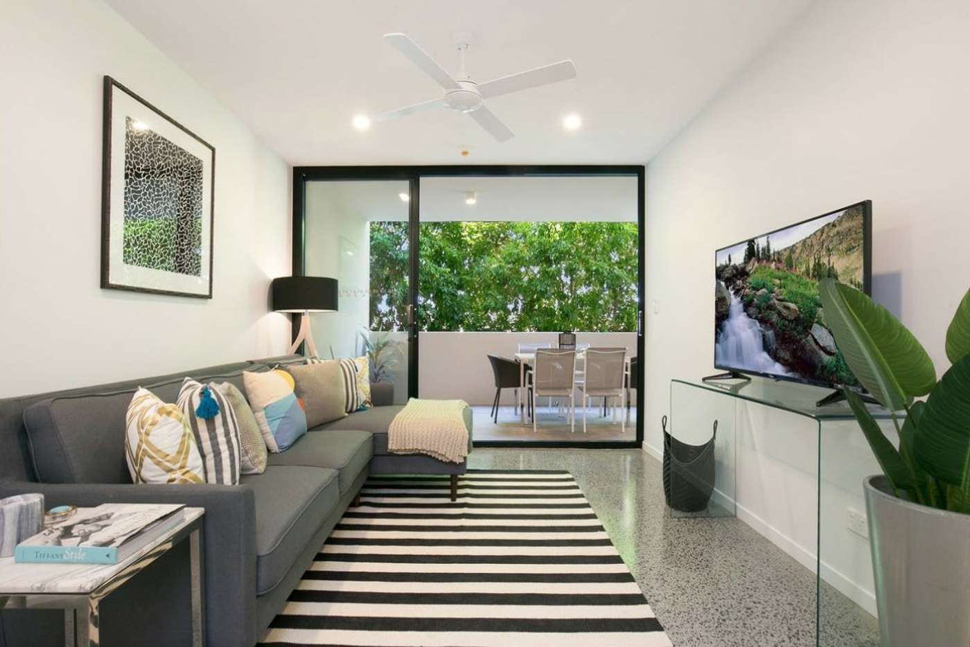 Main view of Homely unit listing, 105/27 Ekibin Road, Annerley QLD 4103