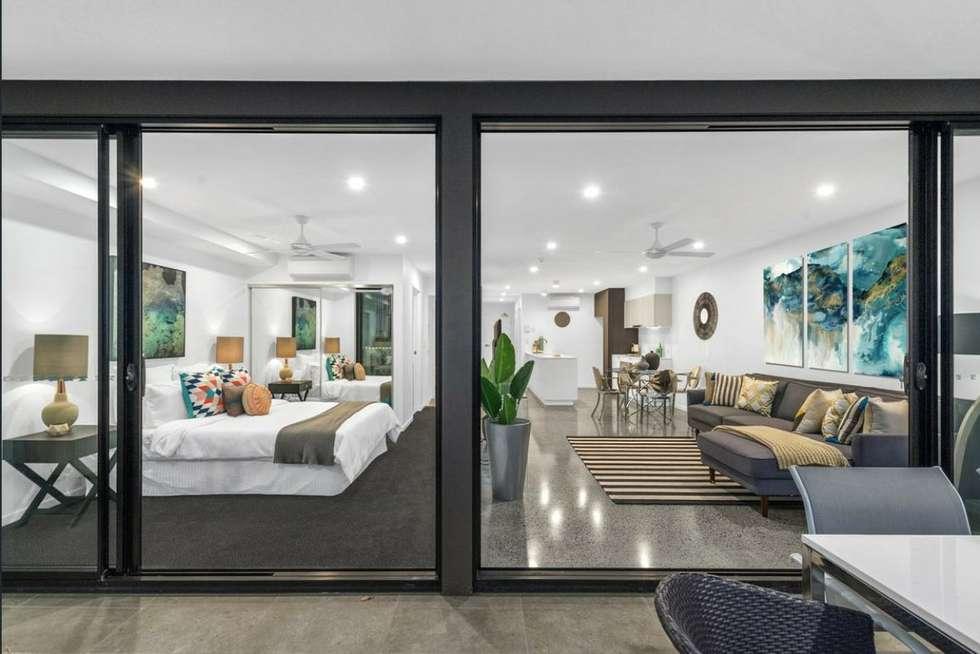Third view of Homely unit listing, 105/27 Ekibin Road, Annerley QLD 4103