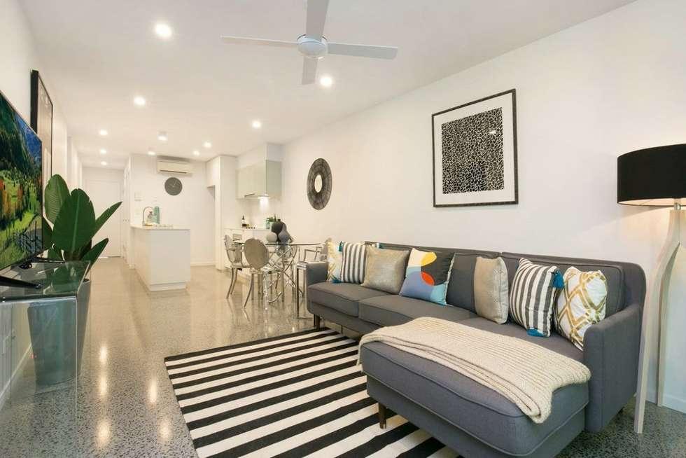 Fourth view of Homely unit listing, 105/27 Ekibin Road, Annerley QLD 4103