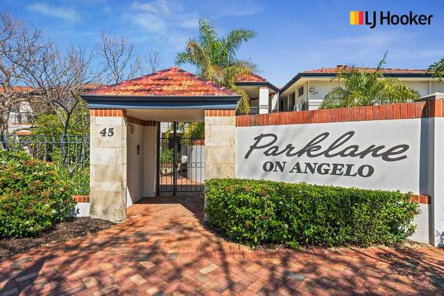3/45 Angelo Street, South Perth WA 6151