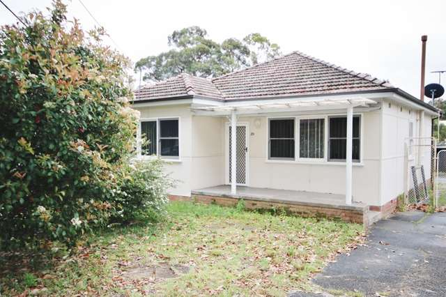 20 Parmal Avenue, Padstow NSW 2211