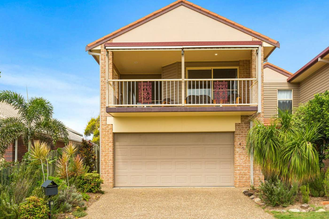 Main view of Homely unit listing, 4/11 Orient Lane, Kingscliff NSW 2487